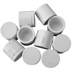 GENOVA PRODUCTS 10PK 1/2 SCH40 PVC Cap