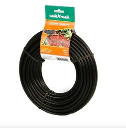Rain Bird 1/4 inch 100 feet Drip Irrigation Micro Water Spri