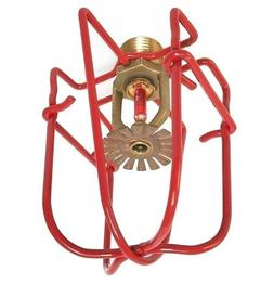 10 pack fire sprinkler head guard