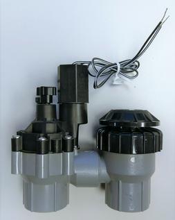 "Rain Bird 100-ASVF - 1"" FPT - Anti-Siphon Sprinkler Valve -"