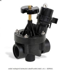"Rainbird 100-PEB 1"" Commercial Sprinkler Valve"