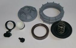 Irritrol 100236 Complete Diaphragm Assy Fit's 2400 & 2600 Va