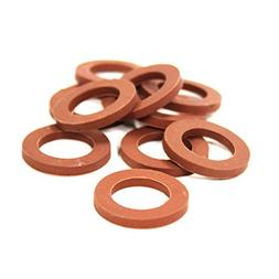 Gilmour 111GAMP PRO Heavy-Duty Rubber Washers for Hot Water