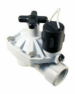 "Weathermatic 12024EF-10 1"" Silver Bullet Sprinkler Valve wit"