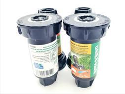 Rain Bird 1802HDS Dual Spray Professional Pop-Up Sprinkler,