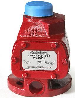 """2-1/2"""" Alarm Check Valve Automatic Sprinkler Model 373, Kidd"""