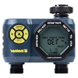 2 Zone Digital Water Timer