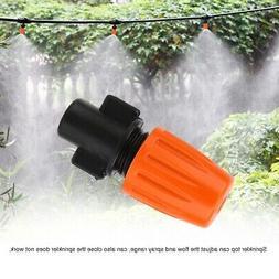20/50/100X Garden Irrigation Misting Micro Flow Dripper Drip