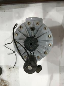 "Irritrol 200 Series - 217B - 2"" FPT Sprinkler System Valve"