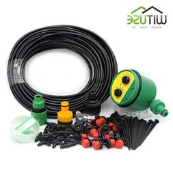 garden micro dripping system Lawn Sprinklers outdoor waterin