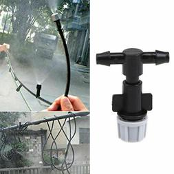20pcs Water Misting Atomizing Spray Sprinkler Nozzles Irriga
