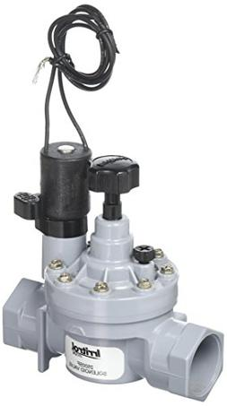 Irritrol 2500SF Glove Valve Slip Connection with Flow Contro