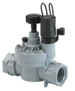 Irritrol 2500TF Electric Sprinkler Valve with Flow Control