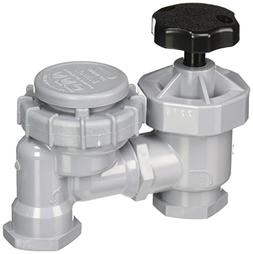 Irritrol 2706PR Manual Anti-Siphon Valve, 3/4""