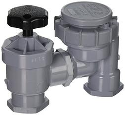 Irritrol 2709PR Manual Anti-Siphon Valve