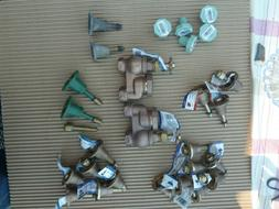 "orbit 3/4"" brass anti-siphon control valve brass pop-up spri"