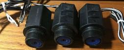 3 NEW RAIN BIRD 24 volt AC SOLENOID  RainBird Free Shipping