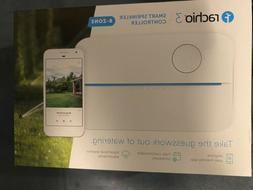 Rachio 3 WiFi Smart Lawn Sprinkler Controller, Works with Al