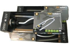 3 XT Metal Oscillating Lawn Sprinklers Flow Control System I