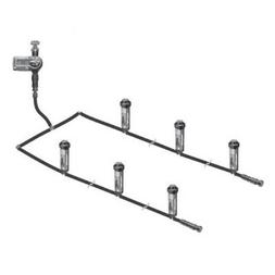 Rain Bird 32ETI Easy to Install In-Ground Automatic Sprinkle