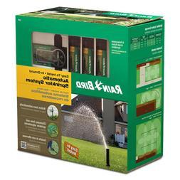 Rain Bird 32ETI Easy Install in Ground Automatic Sprinkler S