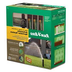 Rain Bird 32ETI Easy To Install Automatic Sprinkler System W