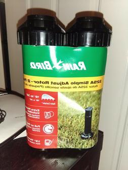 Rain Bird 32SA 2 PKRoto Sprinkler Professional Grade 40 to 3