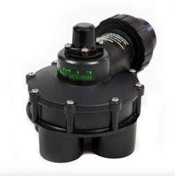 4 Outlet Zone Valve Outdoor Water Sprinkler Irrigation Tool