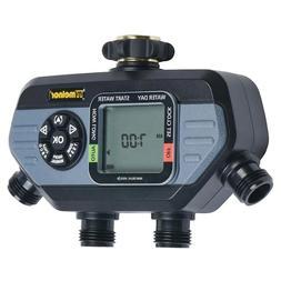 4 output zone port outlet timer hose