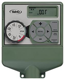 Orbit 4 Station Easy Dial Sprinkler Irrigation Timer