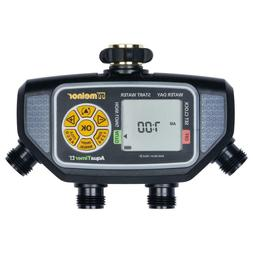 4-Zone Water Timer