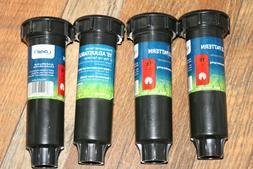 "Orbit 400 Pro Series 4"" Adjustable Pattern Pop-Up Sprinkler"