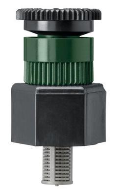 5 Pack - Orbit 8 Foot Radius Adjustable Spray Shrub Sprinkle