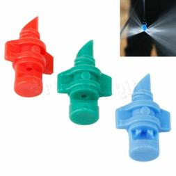 50 x Garden Lawn Micro Irrigation System Water Spray Nozzle