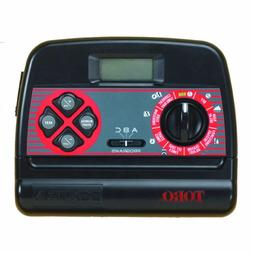 Toro 53794 ECXTRA 6-Zone Indoor Timer, Bonus-Pack