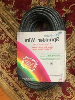 57093 100 uf ul sprinkler wire