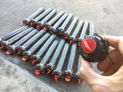 """Toro 570Z 6"""" 6 inch PR Pop up Sprinkler head pressure regula"""