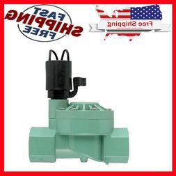 Orbit 57281 57101 FPT 1-Inch Inline Sprinkler Valve