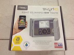 Orbit 57946 B-hyve Indoor/outdoor 6 Station WiFi Sprinkler S