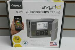 Orbit 57950 B-hyve Smart Indoor/Outdoor 12-Station WiFi Spri