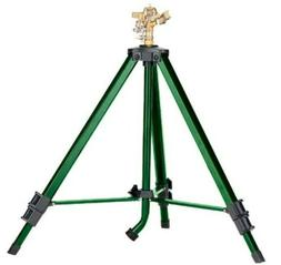 Orbit 58308N 58308 Tripod Base with Brass Impact, Green