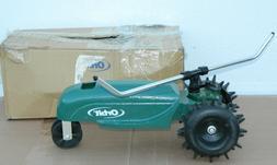 Orbit 58322 - Traveling Sprinkler, Green/Cast Iron