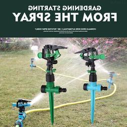 6682 Plastic Automatic Sprinklers Sprayer Equipment Irrigati