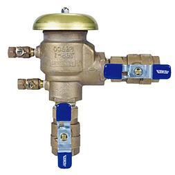 FEBCO 765EBV PRESSURE VACUUM BREAKER BACK FLOW PREVENTER 1 1