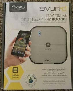 ORBIT 8-Zone B-hyve Indoor Sprinkler Timer 57925
