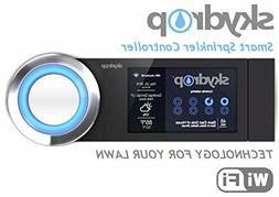 SkyDrop 8 Zone  Wifi-Enabled Smart Sprinkler Controller