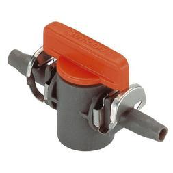 8357 u shut valve