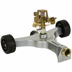 Melnor 9520 Pulsating Sprinkler On Wheeled Base