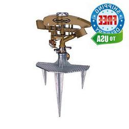 Bosch Garden and Watering 999ZSGT Impulse Sprinkler, X-Large