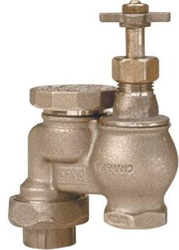 "Champion Anti-Siphon Valve 3/4 "" 150 Psi Boxed"